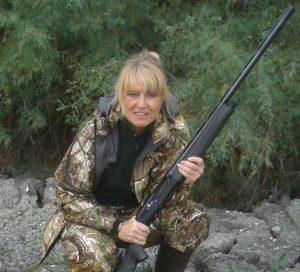La thienese Cristina Caretta: 'Essere contro la caccia è pura ipocrisia'